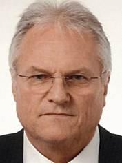 Herr Norbert Brugger
