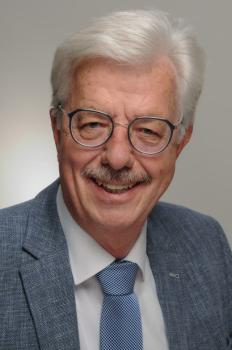 Herr Otto Neideck