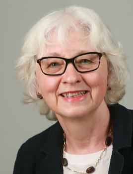 Frau Angelika Schwarz-Marstaller