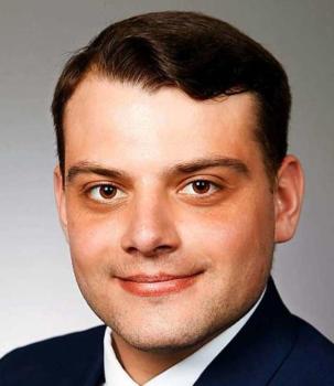Herr Karl Schwarz