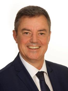Herr Volker Kieber