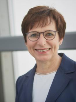 Frau Edith Schreiner